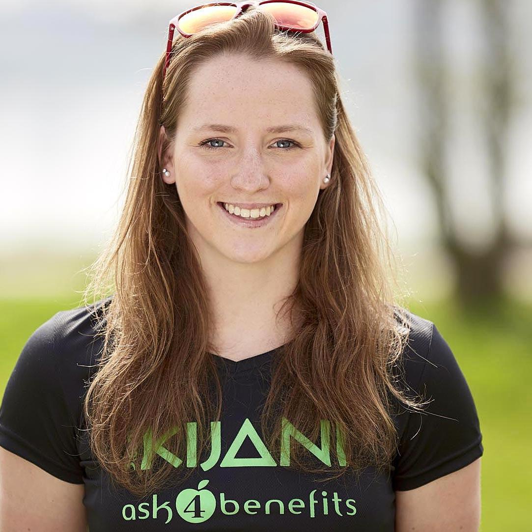 Jeanine Kocken