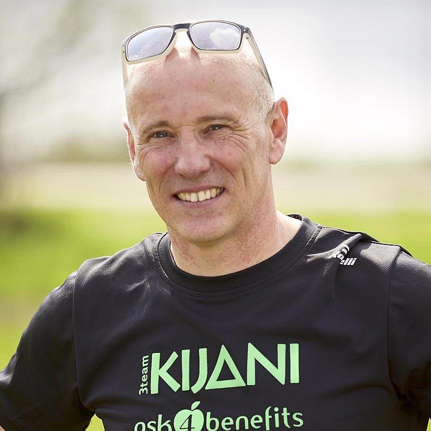 Marc van der Kort